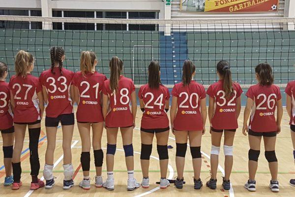 A.S.D Volley Mezzolombardo 2