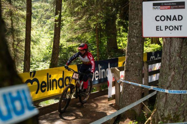 Val di Sole Trentino MTB World Cup DAO