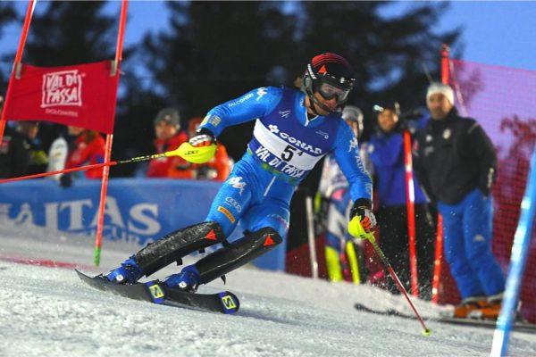 Mondiali Jr. di Sci Alpino 2019
