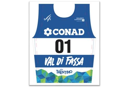 Mondiali Jr. di Sci Alpino 2019 maglietta ok