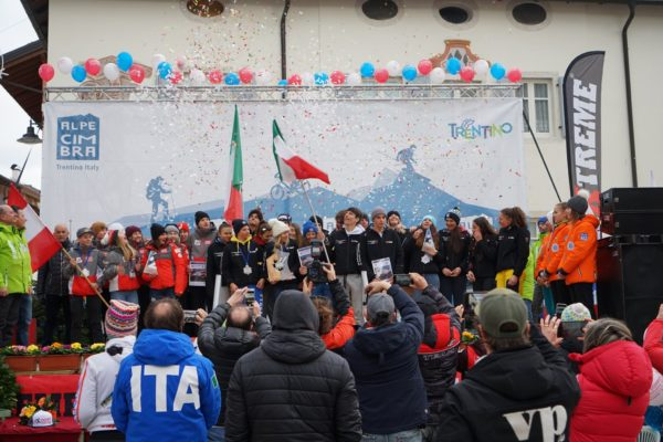Alpecimbra FIS Children CUP 2
