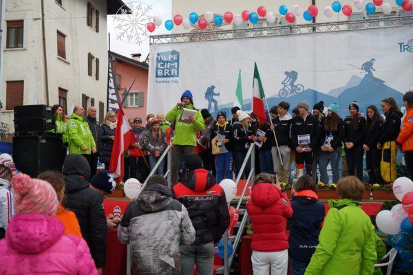 Alpecimbra FIS Children CUP 4