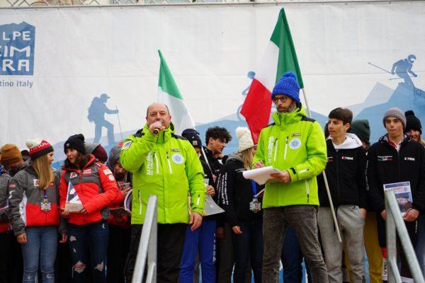 Alpecimbra FIS Children CUP 6
