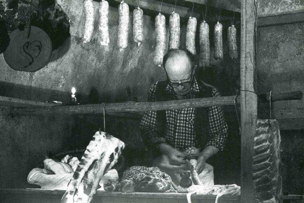 Franscesco Gasperi 1970