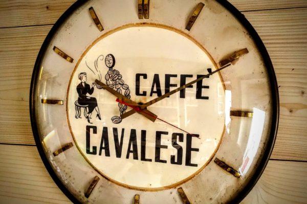 caffè cavalese