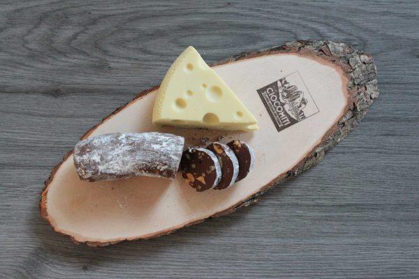 Ciocomiti Cioccolato Artigianale delle Dolomiti