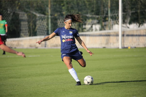 Trento Calcio Femminile ASD 1