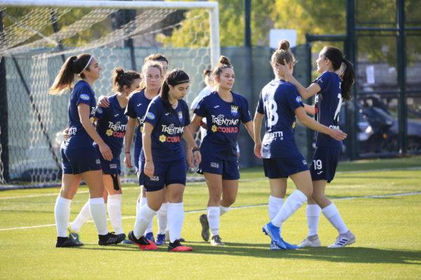 Trento Calcio Femminile ASD 2
