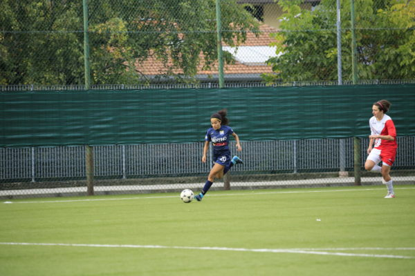 Trento Calcio Femminile ASD 4