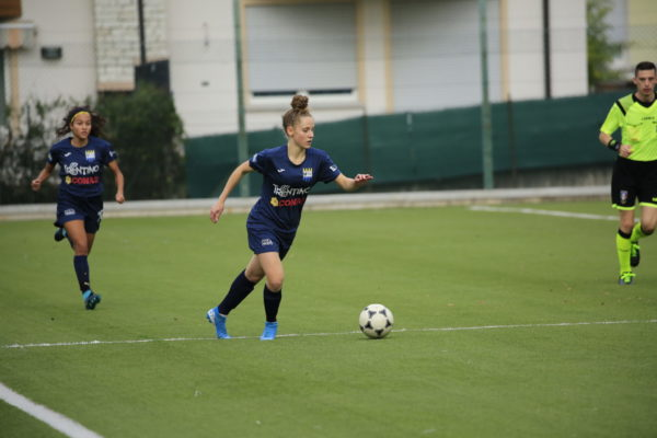 Trento Calcio Femminile ASD 5