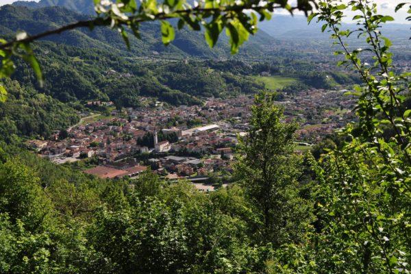 Torrebelvicino Franco Verona salumi
