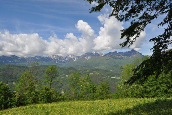 Torrebelvicino Vicenza panorama