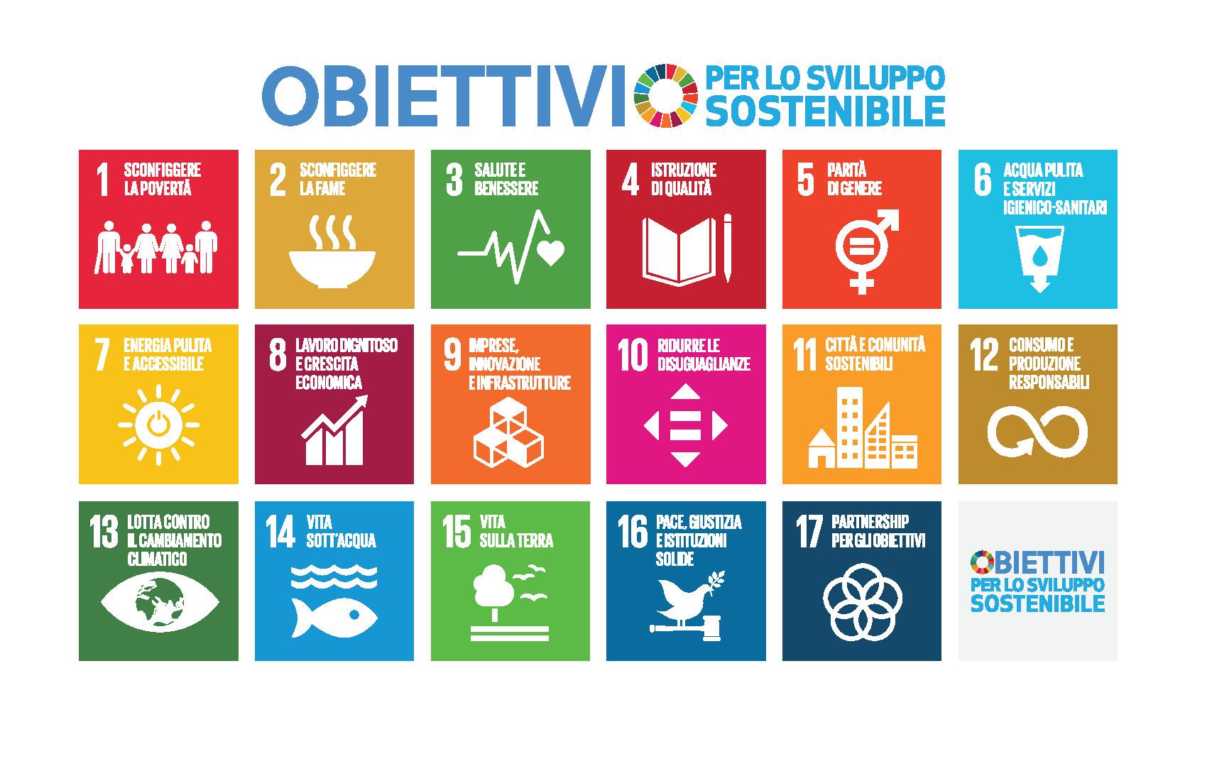 Agenda 2030 sviluppo sostenibile DAO Conad