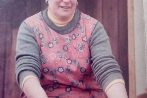 le uova di nonna Carlotta azienda agricola Rasom Gruppo DAO