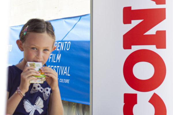 Trento Film Festival sponsor Conad