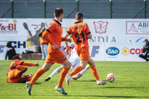AC Trento partita 1