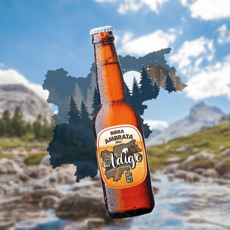 birra adige ambrata DAO