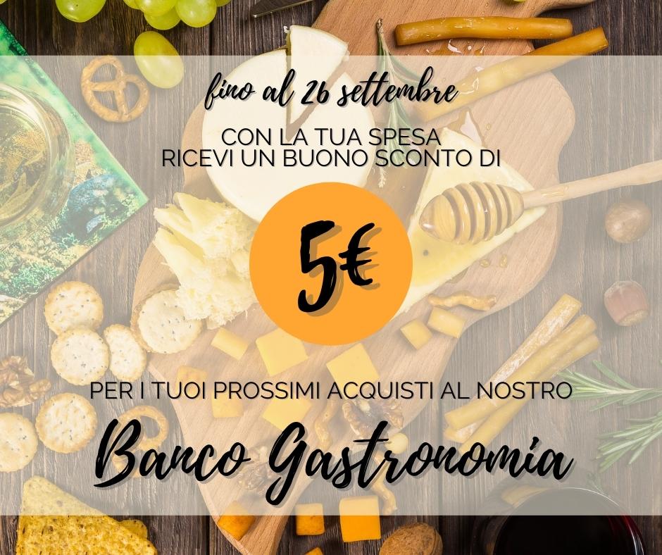 promozione Conad Bolzano gastronomia
