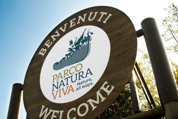 ingresso Parco Natura Viva Bussolengo