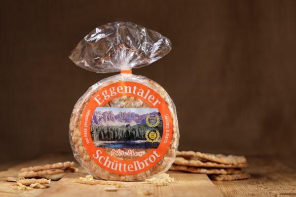 panificio Näckler shüttelbrot produttori locali DAO