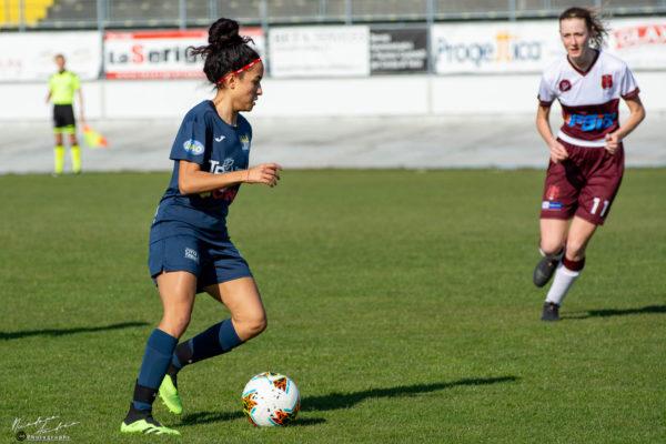 Elisa Battaglioli2 - Portogruaro vs Trento