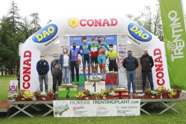 MTB Oltrefersina Gruppo DAO campionato 2