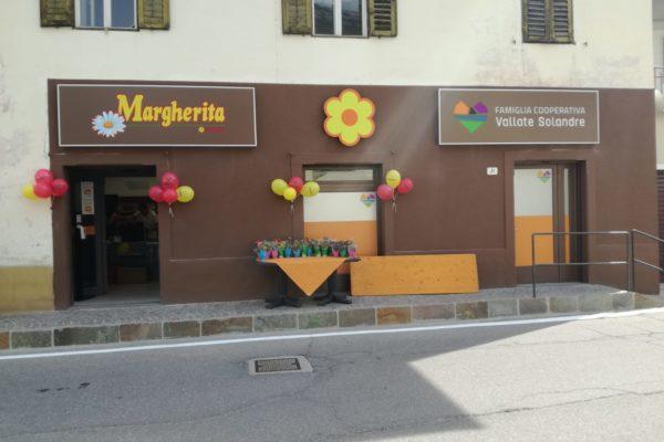 Margherita Conad Fucine 3