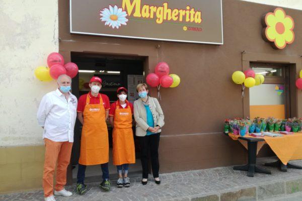 Margherita Conad Fucine 5