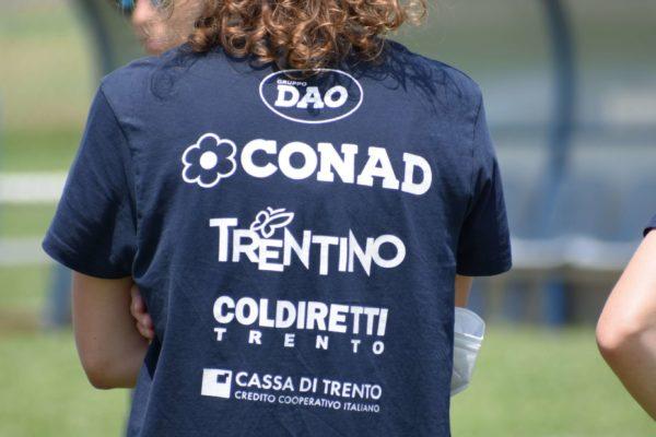 Silvia Maurina Trento Calcio Femminile -