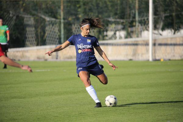 Trento Calcio Femminile 1