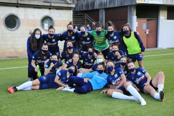 Trento Calcio Femminile 3