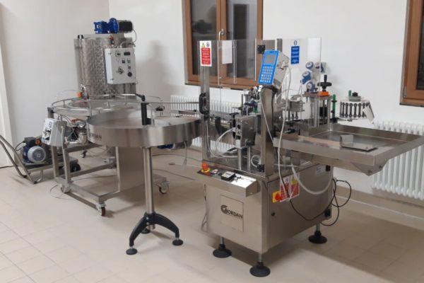 laboratorio miele Edi Marcolla