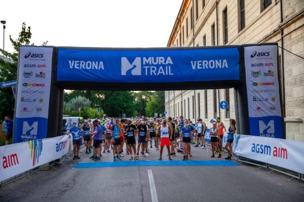 Mura Trail Verona 2021 1