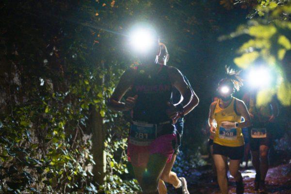 Mura Trail Verona 2021 corsa notturna 2