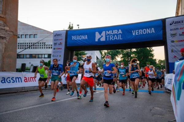 Mura Trail Verona Gruppo DAO 2