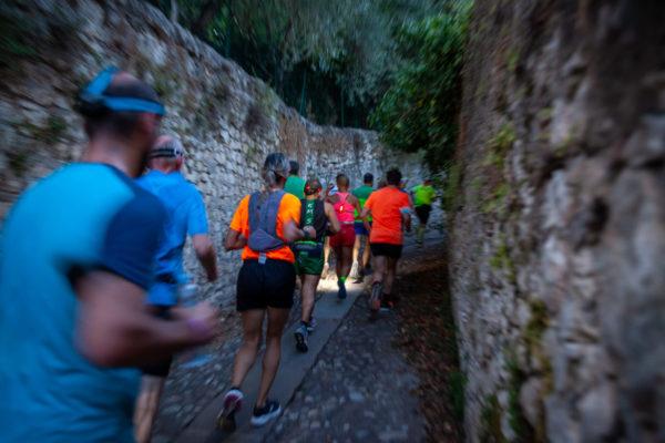 Mura Trail Verona centro storico