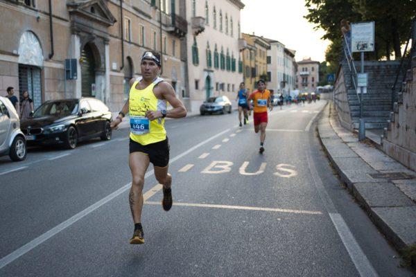 Mura Trail Verona evento podistico DAO