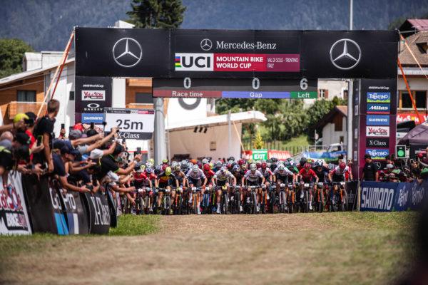 Val di Sole Trentino MTB World Cup DAO 4