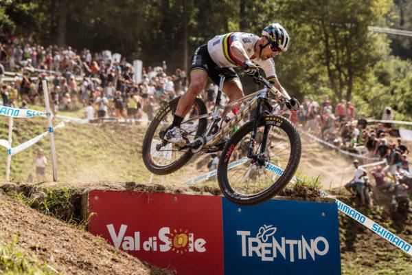 Val di Sole Trentino MTB World Cup DAO 2