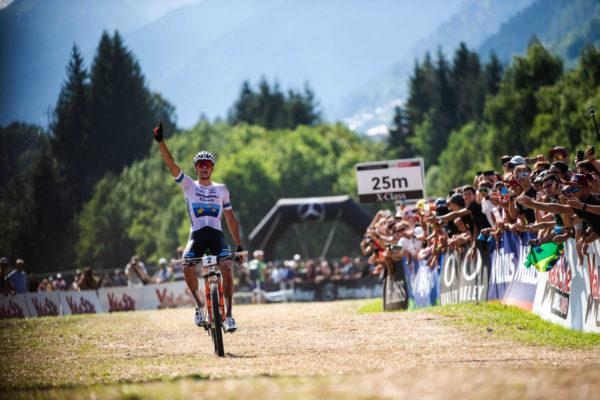 Val di Sole Trentino MTB World Cup DAO 1