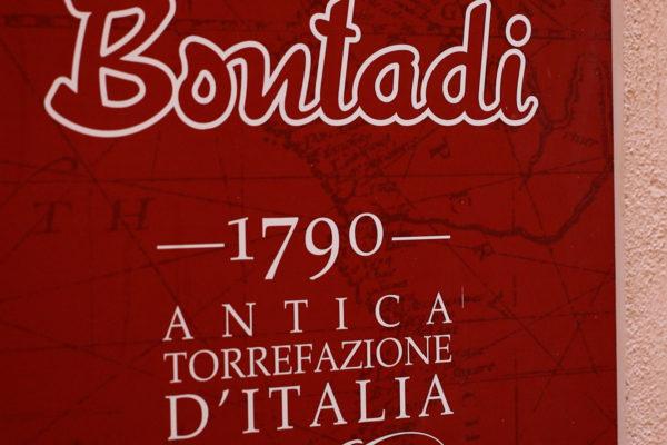Caffè Bontadi produttori locali 1