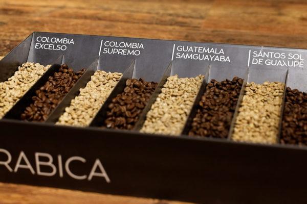 Caffè Bontadi produttori locali 5