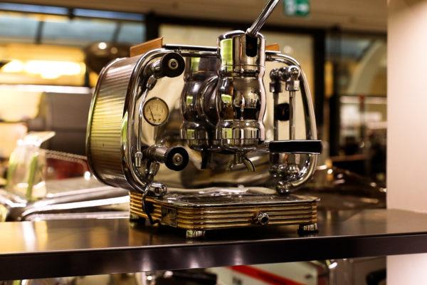 Caffè Bontadi produttori locali 7