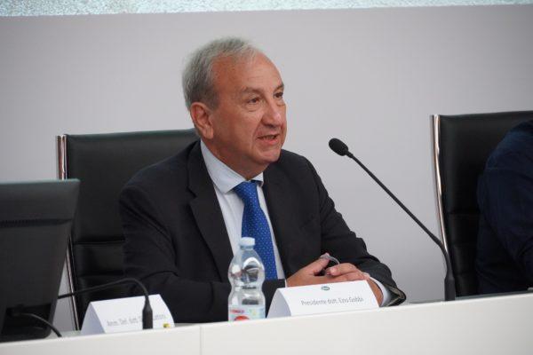 Ezio Gobbi, presidente Gruppo DAO