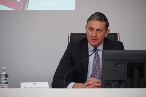 Alessandro Penasa, direttore generale Gruppo DAO