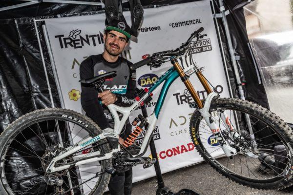 Trentino DH Racing 1