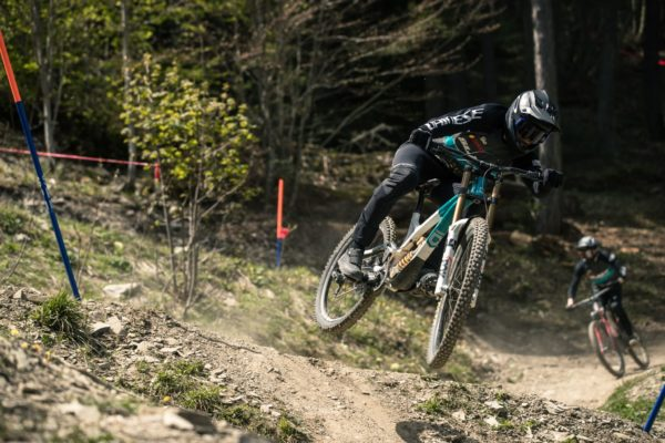 Trentino DH Racing 10