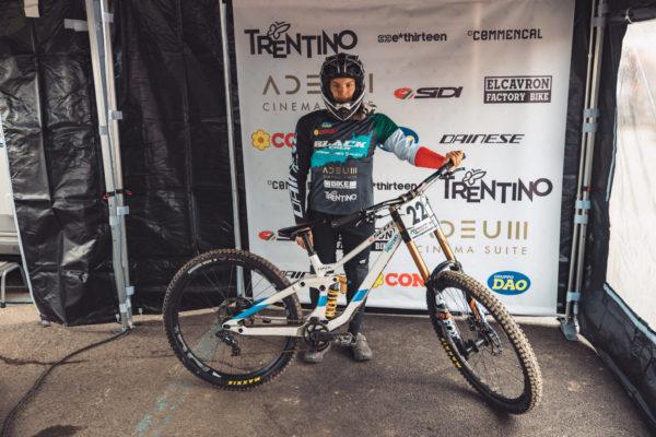 Trentino DH Racing 12