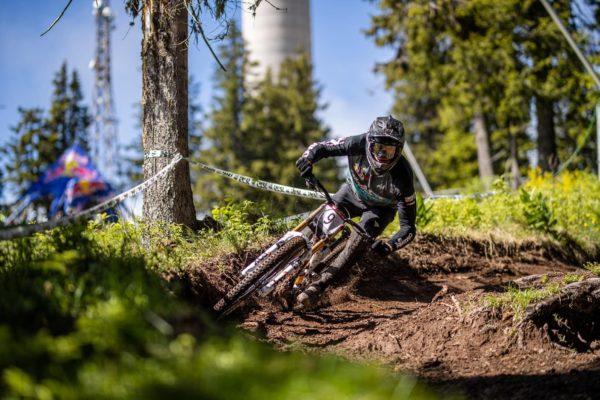 Trentino DH Racing 16