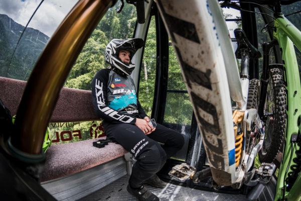 Trentino DH Racing 6